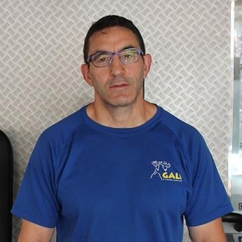Jose María Galián